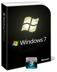 Windows 7 Ultimate SP1 x64 Plus WPI By StartSoft v23.07.002.12 (2012) Русский