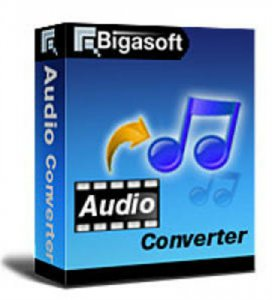 Bigasoft Audio Converter 3.6.27.4553 + Portable (2012) ������� ������������
