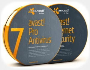 avast! Internet Security / avast! Pro Antivirus 7.0.1456 (2012) Русский присутствует