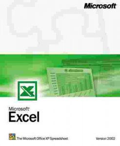 Microsoft Office Excel 2003 Portable 11.0 8169.0 (2003) �������