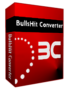 BullsHit Converter Ultimate v3.0 Build 0305122102 Final (2012) Русский присутствует