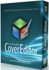 TBS Cover Editor 2.4.3.295 + Portable (2012) Русский