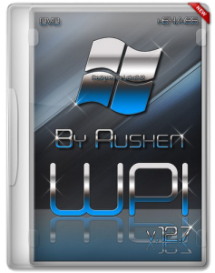 WPI by Rushen 12.7 DVD (2012) Русский