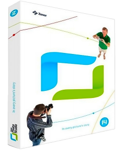 Zoner Photo Studio v14 Build 7 PRO Final + Portable (2012) Русский присутствует