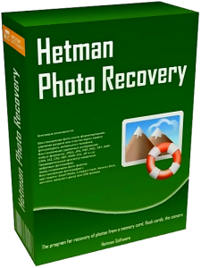 Hetman Photo Recovery v3.1 Final / RePack / Portable (2012) Русский присутствует