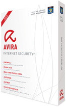 Avira Internet Security 2013 13.0.0.1334 Beta (2012) Английский