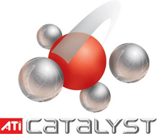 ATI Catalyst Display Drivers 12.8 WHQL (2012)