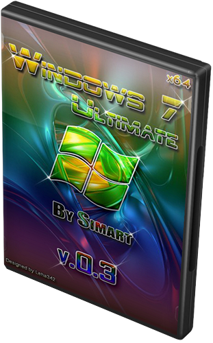 Windows7 Ultimate x64 (v.0.3) (2012) [By Simart] (20120 Русский)
