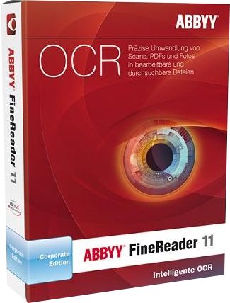 ABBYY FineReader 11.0.102.583 Corporate Edition (x86+x64 ...: http://rutracker-pro.org/viewtopic.php?t=262487
