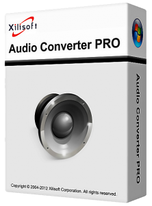 Xilisoft Audio Converter Pro v6.4.0 Build 20120801 Final + Portable (2012) Русский присутствует