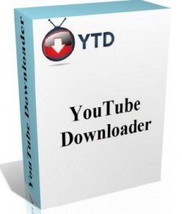 YouTube Downloader Pro Portable 3.9 (2012) Русский + Английский