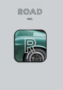 [HD] Road Inc. - Legendary Cars [1.4, Развлечения, iOS 4.2, ENG]