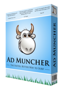 Ad Muncher v4.93.33707 Final + TrialReset (Repack by Andron1975 & Artem40in) (2012) Русский