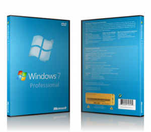 Windows 7 Profesional SP1 (x64) Bryansk Soft v1.0 (2012) Русский