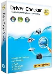 Driver Checker v2.7.5 Datecode 14.08.2012 Final + Portable (2012) Русский + Английский