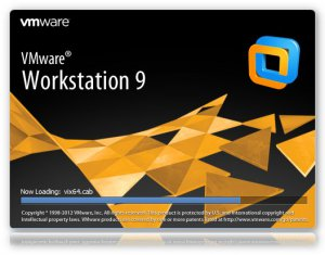 VMware Workstation v9.0.0 Build 812388 Final (2012) Английский