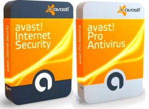 Avast! Internet Security / ProAntivirus 7.0.1466 Final (2012) Русский присутствует