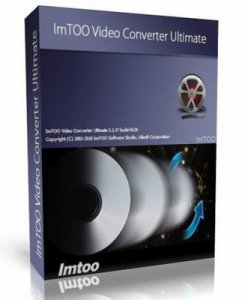ImTOO Video Converter Ultimate 7.5.0 Build 20120822 (2012) ����������