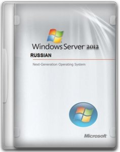Windows Server 2012 Datacenter (6.2.9200.16384.WIN8_RTM.120725-1247) (x64) (2012) Русский
