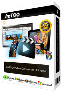 ImTOO Video Converter Ultimate v7.5.0 build-20120822 Final (2012) Русский присутствует