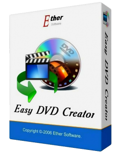 Easy DVD Creator v2.5.4 Final+ Portable (2012) Русский