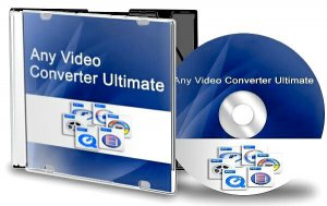 Any Video Converter Professional / Any DVD Converter Professional / Any Video Converter Ultimate 4.5.0 (2012) + Portable