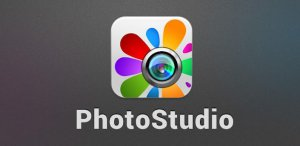 Photo Studio PRO v. 0.9.4 [Android 2.2, ENG]