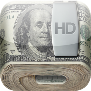 [HD] Money iQ HD [v1.0, Финансы, iOS 4.0, RUS]