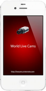 [+iPad] World Live Cams Pro [1.1, Видео, iOS 4.3, ENG]