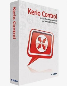 [x86] Kerio Control Software Appliance 7.4.0 RC1 build 4648 (07/24/2012) Linux 7.4.0 RC1
