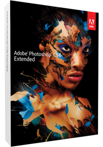 Adobe Photoshop CS6 Extended 13.0.1 Final RePack (2012) Русский присутствует