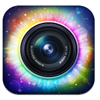 [+iPad] SpaceEffect FX PRO [1.0.0, Фото, iOS 4.0, ENG]