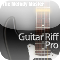 [+iPad] Guitar Riff Pro - Learn Songs and Play by Ear [1.4, Музыка, iOS 4.0, ENG]