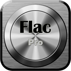 FLAC Player Pro [1.2, ������, iOS 4.1, ENG]