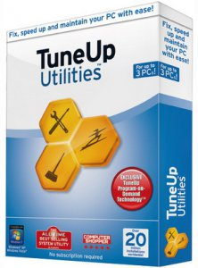 TuneUp Utilities 2012 12.0.3600.114 Final (2012) Русский