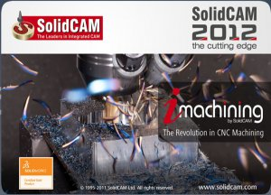 SolidCAM 2012 SP2 Multilanguage for SolidWorks 2009-2012 (2012) Русский присутствует