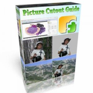 Picture Cutout Guide 2.10 Final / Portable (2012) Русский + Английский