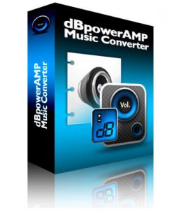 dBpoweramp Music Converter R14.3 Reference Edition Retail Final / Portable (2012) Английский