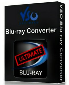 VSO Blu-ray Converter Ultimate 2.1.1.4 Final + Portable (2012) Русский присутствует + Portable