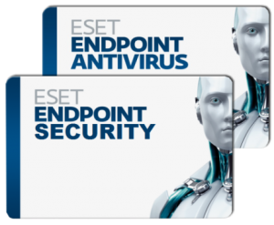 ESET Endpoint Security / ESET Endpoint AntiVirus 5.0.2126.3 (2012) �������