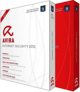 Avira AntiVir Premium 2012 v12.1.9.353 Final + Avira Internet Security 2012 v12.1.9.354 Final (2012) Официальная русская версия