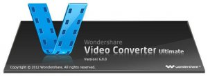 Wondershare Video Converter Ultimate 6.0.0.18 Final / Portable (2012) Английский