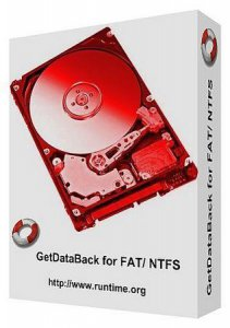 Runtime GetDataBack for FAT/NTFS 4.30 Final / Portable / PortableAppZ (2012) Английский