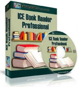 ICE Book Reader Professional 9.0.9b (2012) Русский