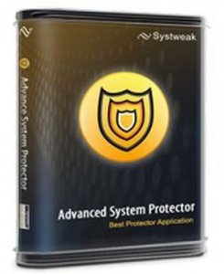 SYSTweak Advanced System Protector 2.1.1000.9885 (2012) ������� ������������