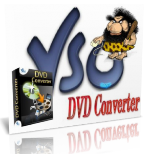 VSO DVD Converter Ultimate 2.1.1.6 Final (2012) Русский + Английский