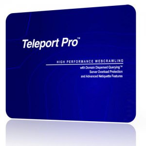 Teleport Pro 1.67 Final / Portable (2012) Английский