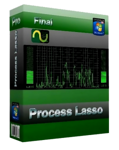 Process Lasso Pro v6.0.1.14 Final + Portable (2012) ������� ������������