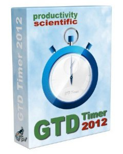 Productivity Scientific GTD Timer 2012 R12 (2012) Английский