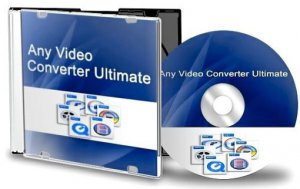 Any Video Converter Ultimate 4.5.3 (2012) + Portable